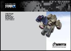 Steiner Military Police Catalog